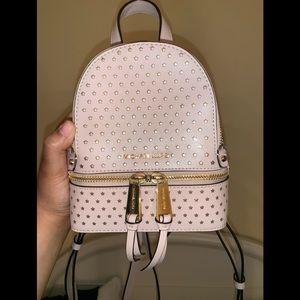 ❣️ Michael Kors Mini Backpack ❣️